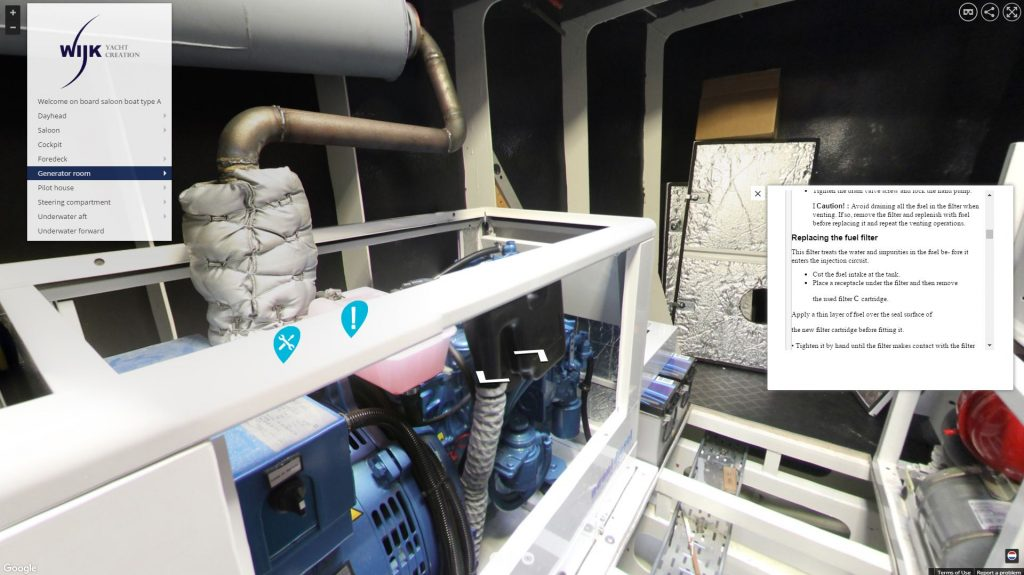 Shipbuilder VR