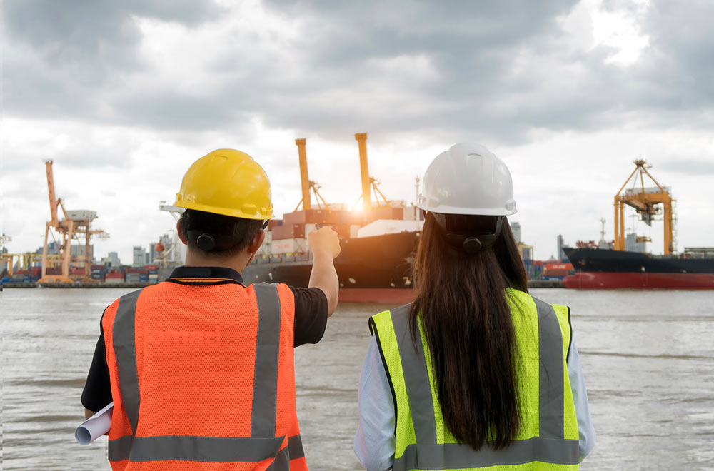 Shipbuilder organiseert themabijeenkomst over diversiteit