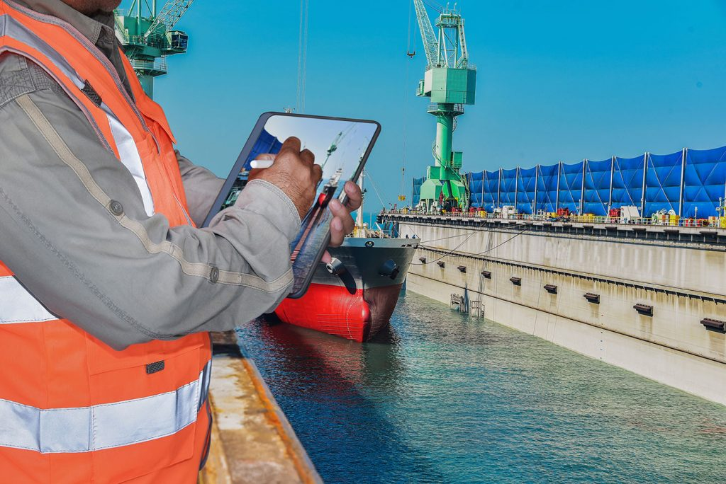 hree Maritime Digitalization Hacks to improve projects and processes
