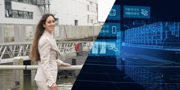 Rosaline Pahud de Mortanges about maritime Artificial Intelligence
