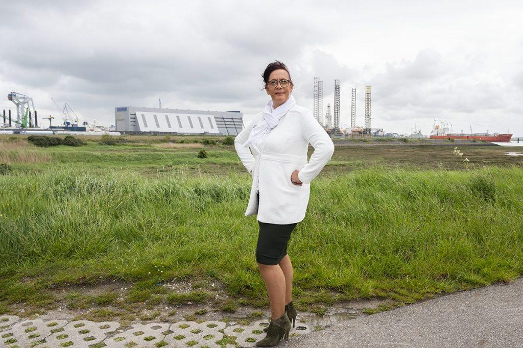 Anita Stoker Damen Data-Driven working
